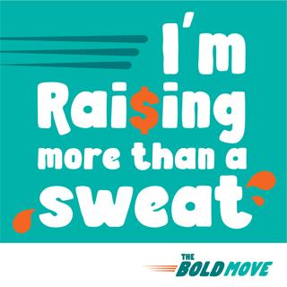Raising a Sweat